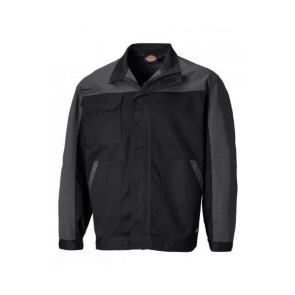 Veste de travail Dickies Everyday CVC noir gris