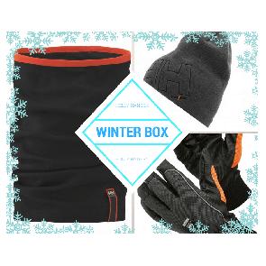 Winter box Helly Hansen