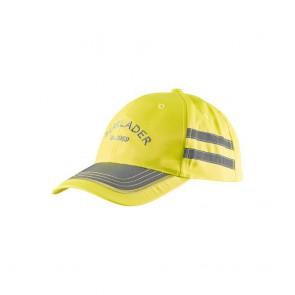 Casquette unisexe Haute-Visibilité Blaklader jaune