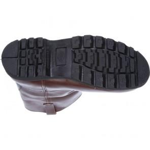 Bottes de sécurité en cuir Dickies Industrial SBP FO HRO SRA