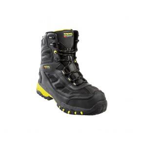 Chaussures de sécurité S3 haute hiver Homme Blaklader