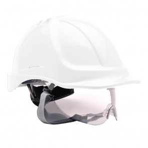 Casque de chantier Endurance Vision Portwest