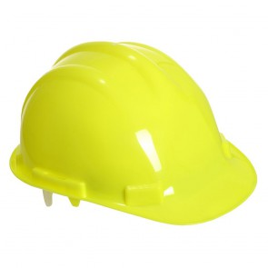 Casque de chantier HV PP Portwest