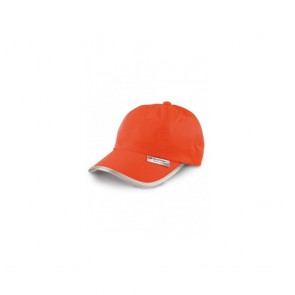 Casquette Securite Result - orange