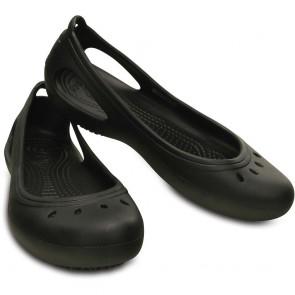 Chaussures Crocs Kadee Work Flat