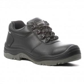 Chaussure de sécurité Coverguard Freedite Basse cuir S3 SRC Coté 2
