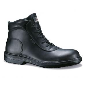 Chaussure de sécurité montante cuir Lemaitre S3 Zenith SRC noir