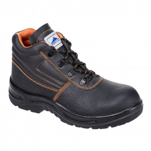 Chaussure de sécurité Portwest Brodequin Steelite Ultra S1P noir