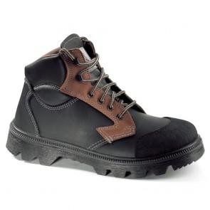 Chaussures de sécurité montantes Lemaitre Maverick S3 SRC