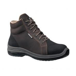 Chaussures de sécurité montantes Lemaitre Milan S3 CI SRC