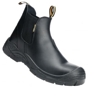 Chaussures de sécurité Safty Jogger Bestfit S1P SRC