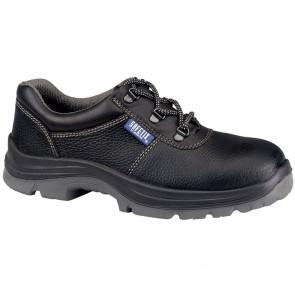 Chaussure de sécurité basse Lemaitre S1P Smartfox noir