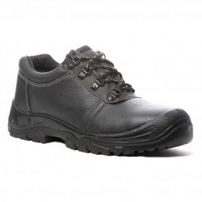 Chaussures de sécurité basses Azurite S3 SRC côté 1