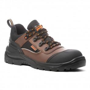 Chaussures de sécurité basses Coverguard Granite S3 SRC côté 1