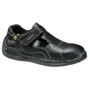 Sandales de sécurité Lemaitre Ampera S1 ESD SRC