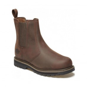 Chaussures de travail non sécurité Dickies Boots Trinity