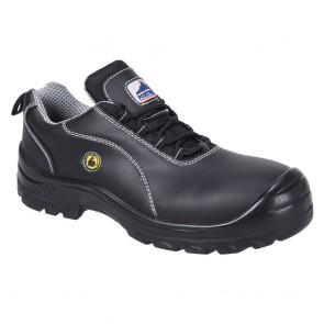 Chaussures de sécurité basses antistatique cui Composite ESD S1 Portwest