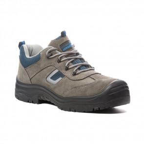 Chaussure de sécurité  sans métal Coverguard COBALT II Coté 2