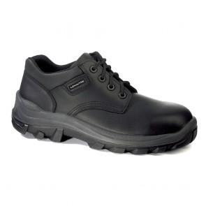Chaussure de sécurité basse Lemaitre S3 Aron SRC noir