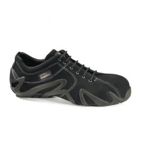 Chaussure de sécurité basse Lemaitre S3 Easyblack SRC noire