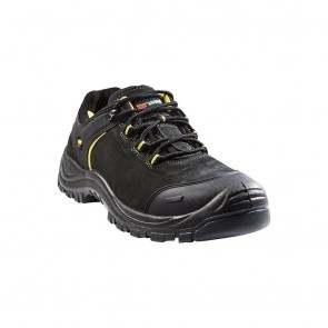 Chaussure de sécurité légère Blaklader S3 SRC noir