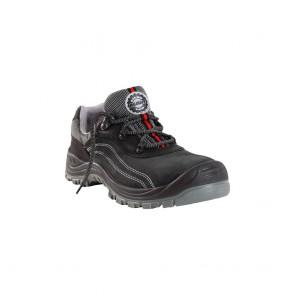 Chaussures de sécurité basses Blaklader Cuir Nubuck S3 SRC