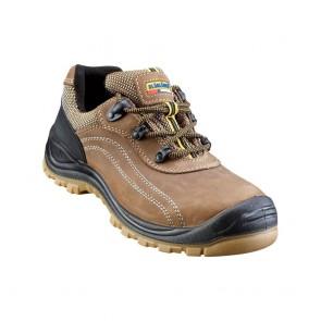 Chaussures de sécurité Basse Homme Blakalder S3 SRC Marron