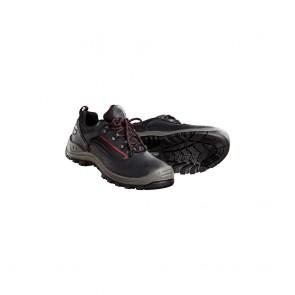 Chaussures de sécurité basse Blaklader S3 SRC Cuir de buffle