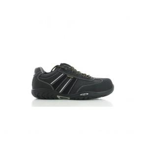 Chaussures de sécurité basses 100% non-métallique Safety Jogger Lauda S3 SRC Profil