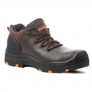 Chaussures de sécurité basses Coverguard Topaz S3 SRC HRO côté 1