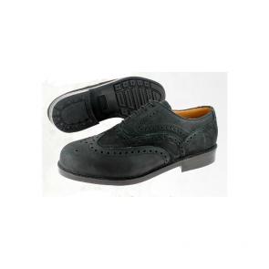 Chaussures de sécurité basses S3 David Red Brick