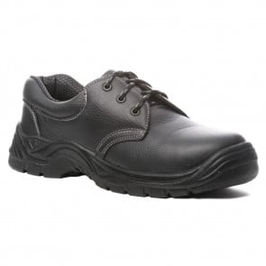 Chaussures de sécurité basses Coverguard Agathe S3 SRC côté 2