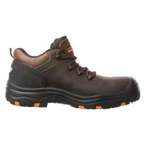 Chaussures de sécurité basses Coverguard Topaz S3 SRC HRO 100% sans métal