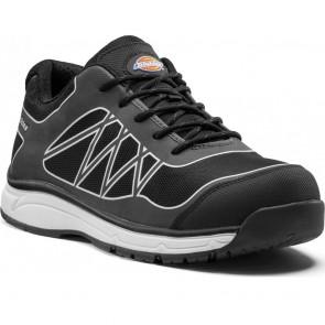 Chaussures de sécurité basses Dickies Phoenix S3 SRC gris