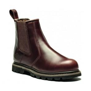 Chaussures de sécurité montantes Dickies Dealer II