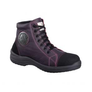 Chaussure de sécurité haute femme Lemaitre Libert'in S3 SRC
