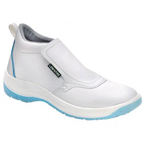 Chaussures de cuisine montantes Lemaitre Caribu S2 CI SRC