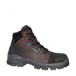 Chaussures de sécurité montantes Lemaitre Kanyon S3 SRC