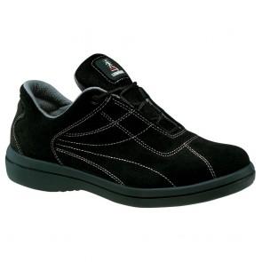 Chaussure de sécurité femme basse Lemaitre S3 Caroline SRC noir