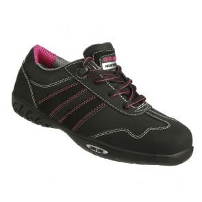 Chaussures de sécurité femme 100% non métalliques Safety Jogger Ceres S3 SRC