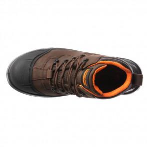 Chaussure de sécurité imperméable sans métal Coverguard Terralite S3 SRC WR HI HRO
