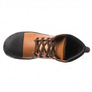 Chaussures de sécurité montantes Coverguard Magnetite S3 SRC 100% sans métal