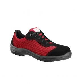 Chaussure de sécurité basse femme Lemaitre S1P Reseda SRC
