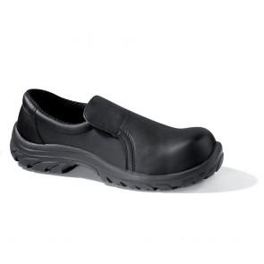 Chaussures de cuisine basses Lemaitre Baltix S2 SRC