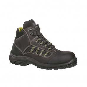 Chaussures de sécurité montantes Lemaitre Danube S3 SRC