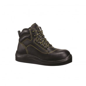 Chaussures de sécurité montantes Lemaitre Sirocco Road SBP HI HRO SRA