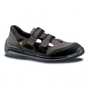 Sandales de sécurité Lemaitre Dragster S1 SRC ESD