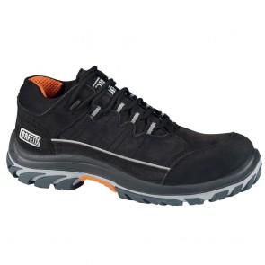 Chaussure de sécurité basse Lemaitre S3 Ducie SRC noir
