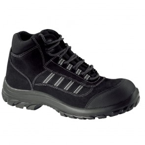 Chaussure de sécurité haute Lemaitre S3 Dune SRC noir