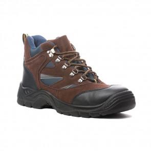 Chaussures de sécurité montantes Coverguard Copper S1P SRC côté 1